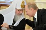 Неправославното православие <br/>на Путин