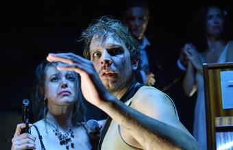 """""""Театърът трябва да ни набразди отвътре"""""""