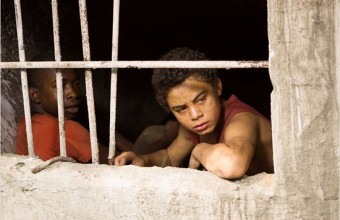 Бразилската приказка на Стивън Долдри
