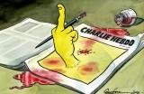 За карикатурата