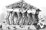 Временна криза или тежък разпад
