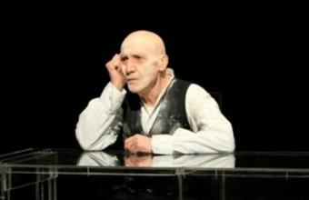 Наум Шопов беше уникален актьор