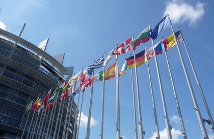 Кои са лидерите на Европа: списък