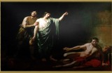 Иосиф и Ирод