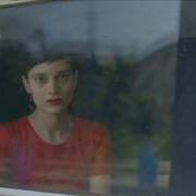 Kristin-koiato maha ot vlaka-Irmena Chichikova