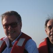 S Krijshtof Zanussi v deltata