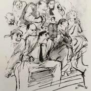 Публика, 1935