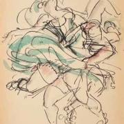 Танц, ок. 1935