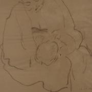 майчинство - мери с малкия джони-1934
