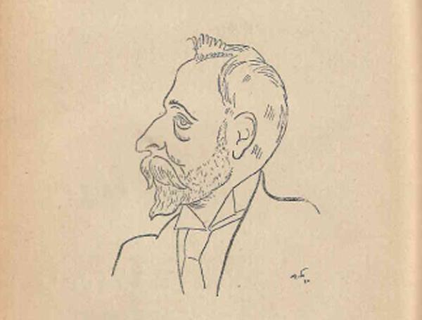 Ал. Божинов, 1930