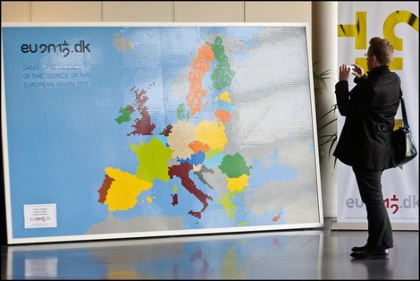 © European Union 2012 - European Parliament