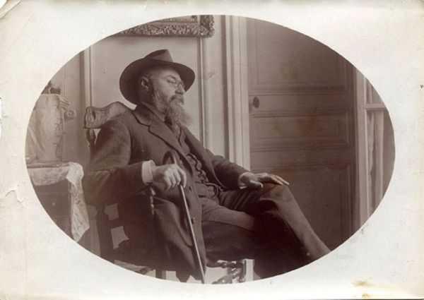 Jammes 1919