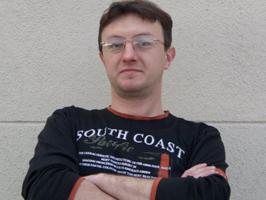 miroslav mirchev