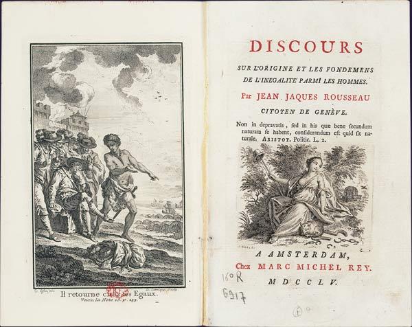 Rousseau 4