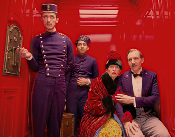 The Grand Budapest Hotel 3