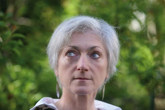 Sylvie-Germain