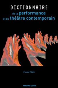 3. Dictionnaire de la theatre.1