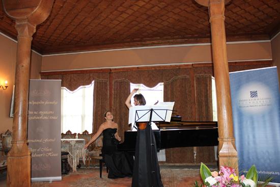 Йоанна и Ирина 2