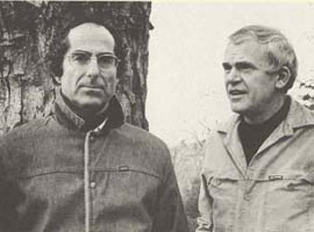 Roth-Kundera