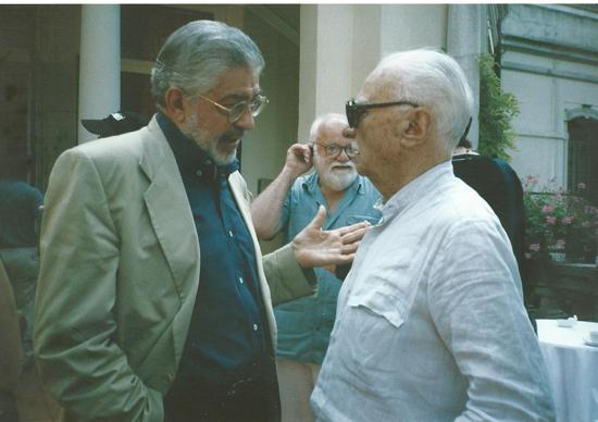Scola i Moniceli Venezia 1997 lrcen arxiv