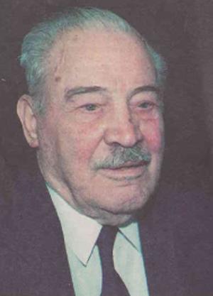 Загорски