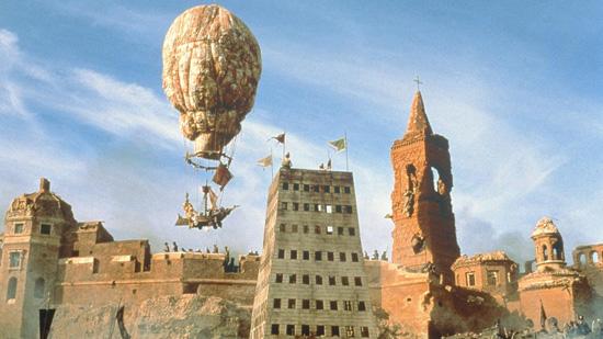 Adventures of Baron Munchausen, The (4)