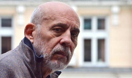 Димитър Бочев, фотография Емил Георгиев, Площад Славейков