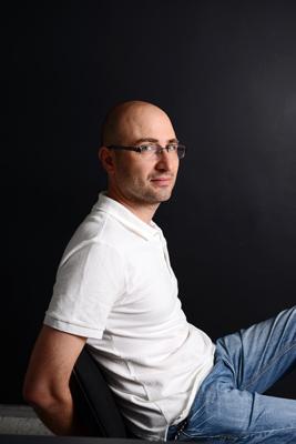 Антон Терзиев, фотография  Цветелина Белутова
