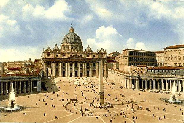 romevatican