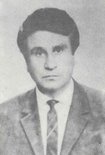 Никола Бежански