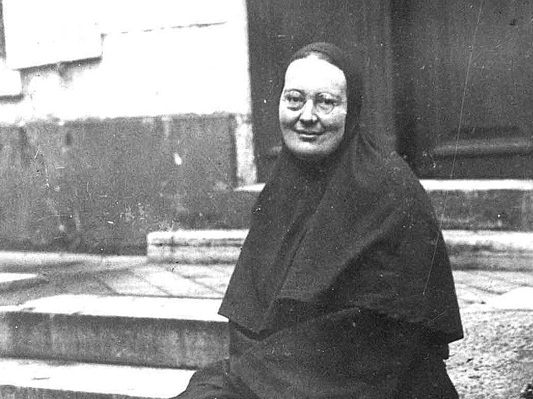 Майка Мария (Скобцова)