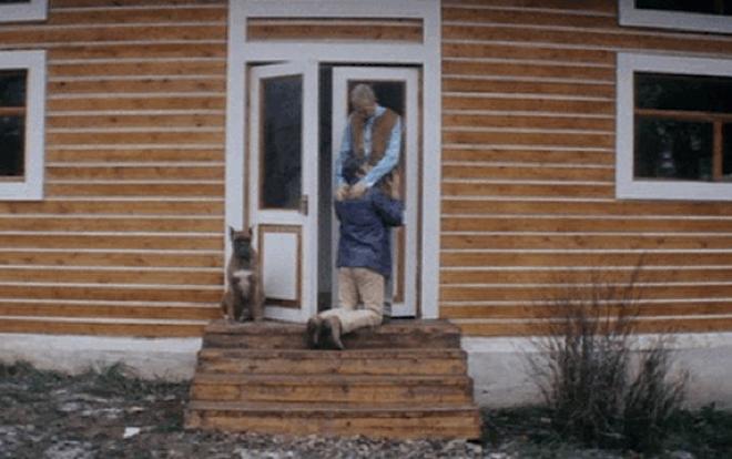 """Соларис"", реж. Андрей Тарковски, 1972 г."