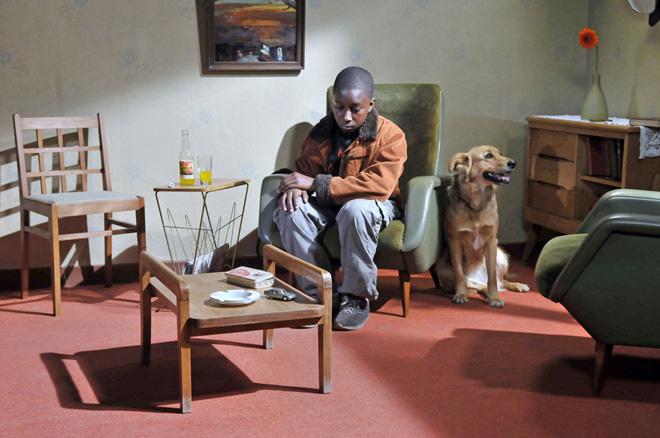 """""""Хавър"""", реж. Аки Каурисмаки, 2011"""