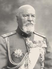 Ген. Данаил Николаев