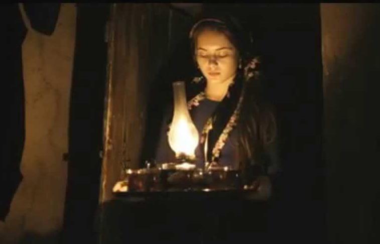 """Кадър от филма """"Имало едно време в Анадола"""", реж. Нури Билге Джейлан, 2011 г."""