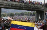 Тъжен венецуелски репортаж