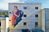 Патра – гръцката столица на уличното изкуство