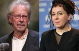 Олга Токарчук и Петер Хандке с Нобелови награди