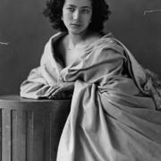 2-Sarah Bernhardt, 1860-1865 _ Сара Бернар, 1860-1865 copy