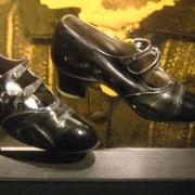 Обувките на Селма Лагерльоф1